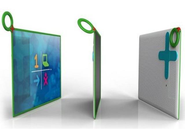 XO 3.0 – piękna wizja tabletu fundacji OLPC
