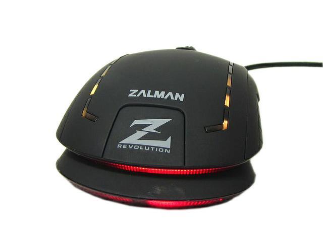 Zalman ZM-M401R fot