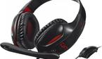 Trust GXT 330 XL Endurance Headset Czarny (19999)