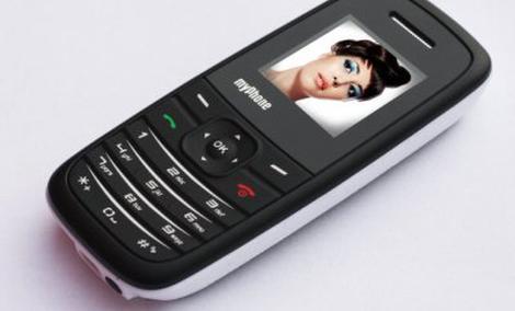Telefon za 99 złotych, czyli myPhone 1170 easy