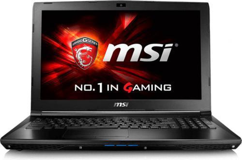 MSI GL62 6QD-011XPL