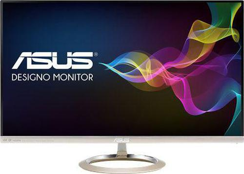 ASUS Designo MX27UC [Bang & Olufsen technology audio]