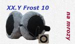 Nauszniki + słuchawki = XX.Y Frost 10 na mrozy!