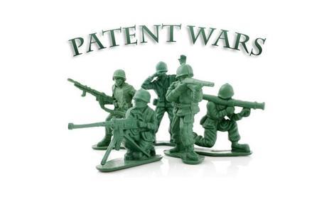 Huawei Oskarża Samsunga o Kradzież Patentów!