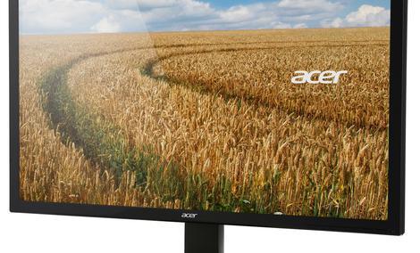 Monitory K2 Acer Uprzyjemnią Ci Pracę