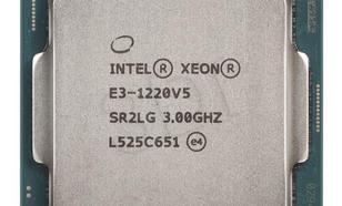 Intel Xeon E3-1220 V5 CM8066201921804 947230 ( 3000 MHz (min) ; 3500 MHz (max) ; LGA 1151 ; OEM )
