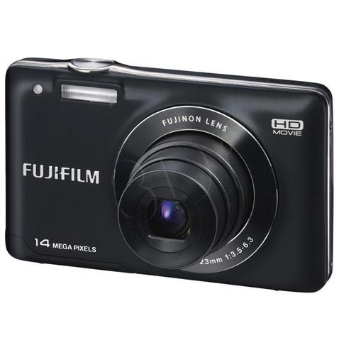 FUJI FinePix JX500 CZARNY