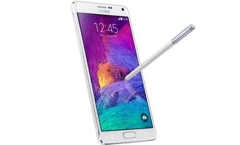 Samsung Galaxy Note 4 - Najlepszy Phablet?