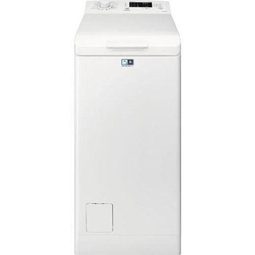 biała pralka Electrolux EWT11274ELW