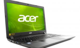 Acer Aspire 3 (NX.GNPEP.007) - 240GB SSD | 8GB