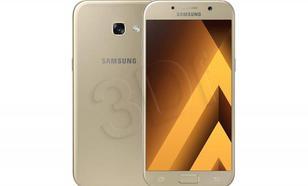 Samsung Galaxy A5 2017 Gold Sand (A520F)