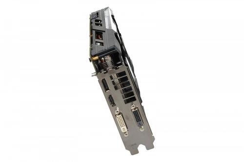 Sapphire Radeon R9 380OC NITRO 4GB DDR5 PCI-E 256BIT 2DVI/HDMI/DP DUAL-X