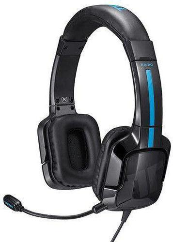 Tritton KAMA (PS4, PS VITA) Black (TRI906390002)