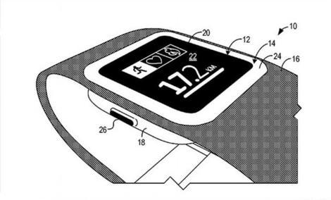 Czy Microsoft Zaatakuje Rynek Inteligentnych Zegarków?