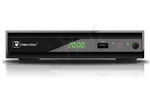 HD CABLETECH URZ0083E (media player z funkcją nagrywania przez USB)