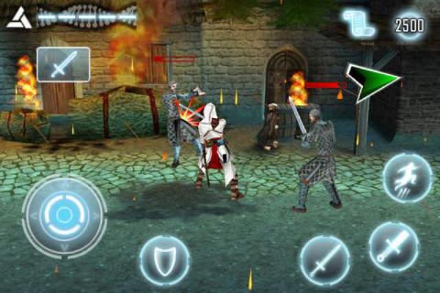 Assassin's Creed fot2