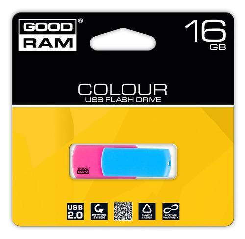 GoodRam Color Mix 16GB USB 2.0