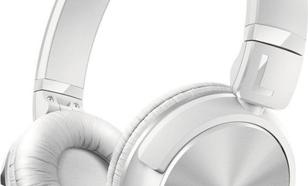 Philips SHL-3060WT/00 białe