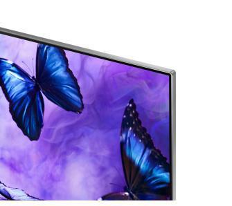 Samsung QLED QE55Q6FNA
