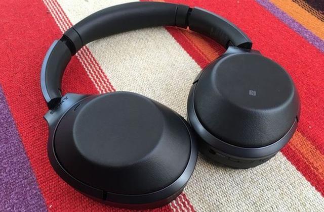 Sony MDR-1000X - Słuchawki ze Znakomitym Wyciszeniem