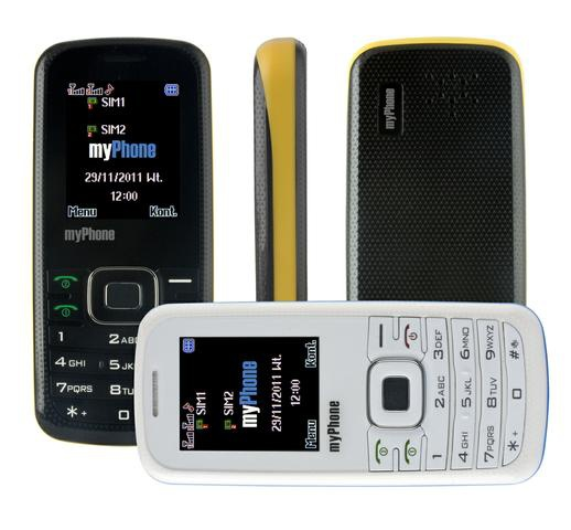 myPhone 3020 BUENO