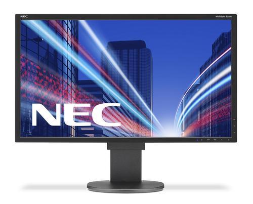 NEC 21.5'' LCD E224Wi IPS 1920x1080 DVI-D, W-LED, biały