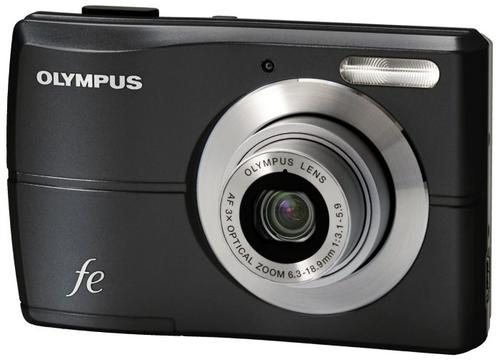 Olympus FE-26