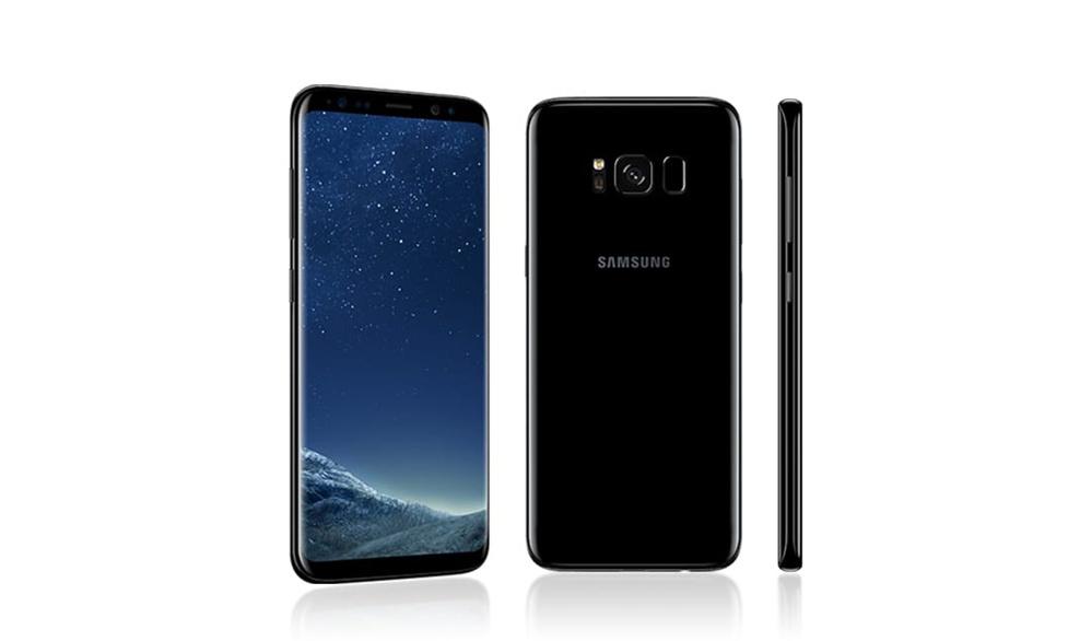 Samsung wygasza wsparcie dla Galaxy S8 i S8+