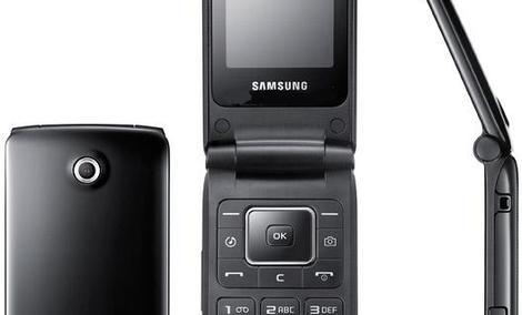 Samsung E2530 – elegancki i wygodny telefon z klapką