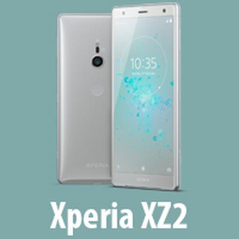 xperia xz2 jako prezent na dzień ojca 2018