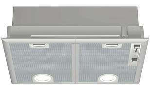 Bosch DHL545S Okap wyspowy
