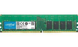 Crucial DDR4 16GB 2400 CL17 ECC