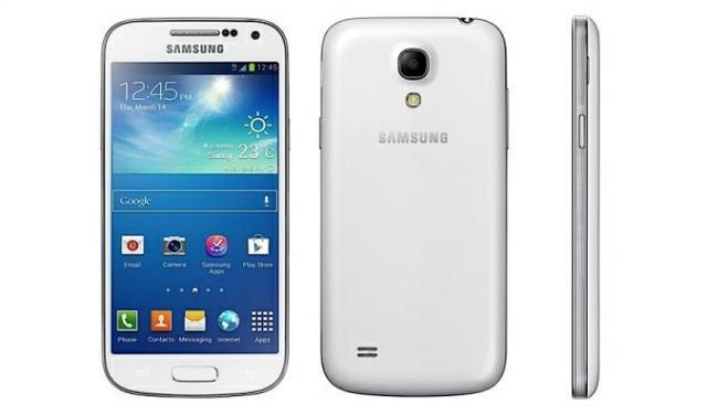 Samsung Galaxy S4 Mini  fot4