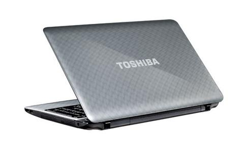 Toshiba Satellite L750-104 - test wydajnego notebooka