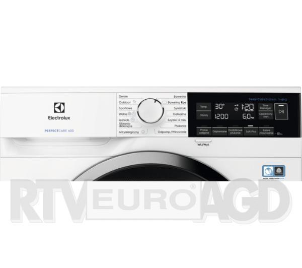 Electrolux EW6S326SP PerfectCare