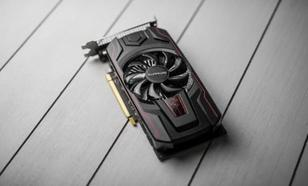 Sapphire Pulse Radeon RX 560 4 GB