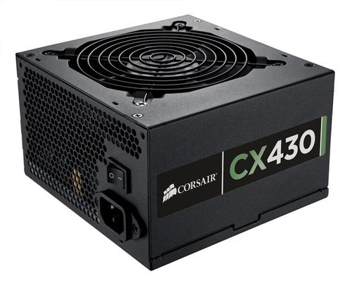 Corsair Builder Series CX 430W 80+ Bronze
