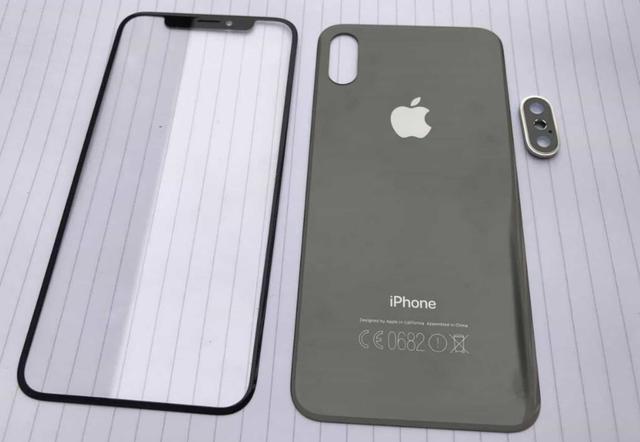Ekran iPhone'a