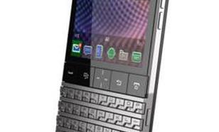Nowy smartfon projektu Porsche Design - BlackBerry P'9981