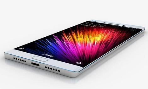 Xiaomi Mi Note 2 Zostanie Niebawem Zaprezentowany!