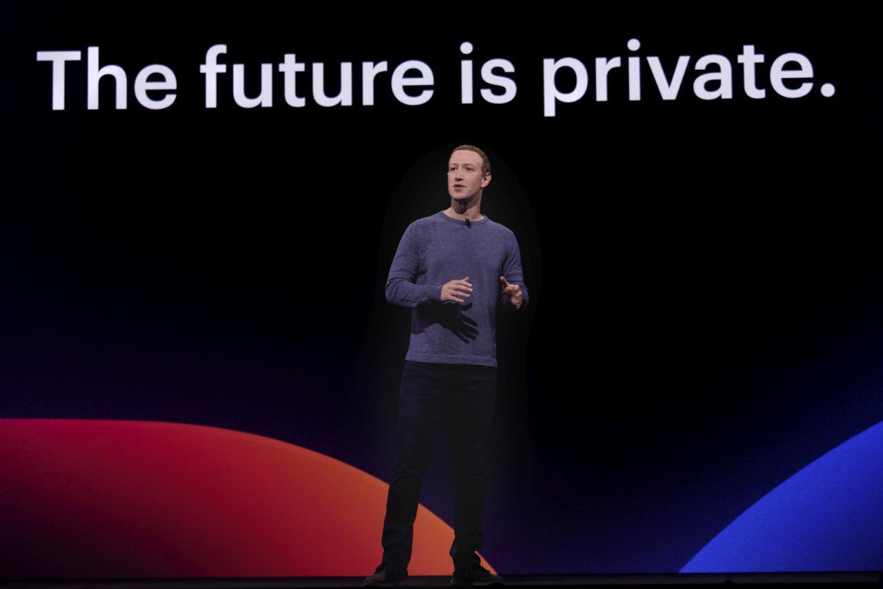 Mark Zuckerberg stał się ofiarą naruszeń prywatności