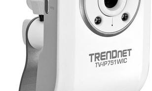 TRENDnet TV-IP751WIC