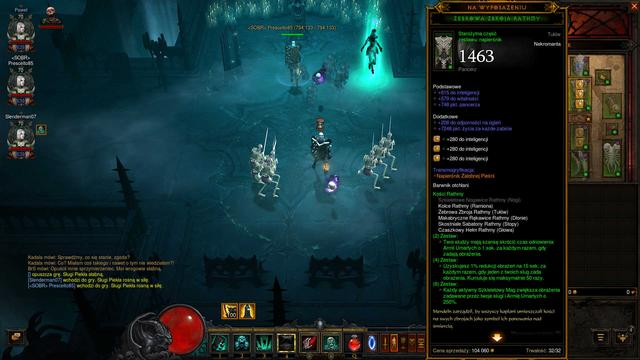 Diablo 3 Nowy Tryb