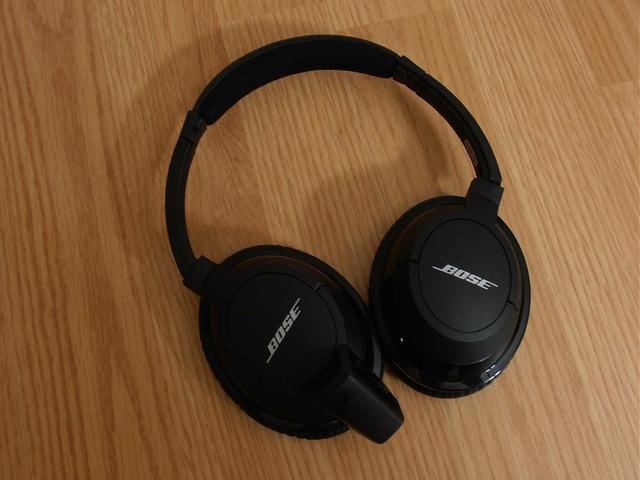 Bose AE2w