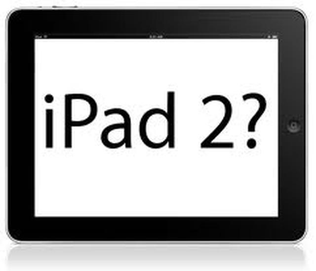 Parodia recenzji iPad 2