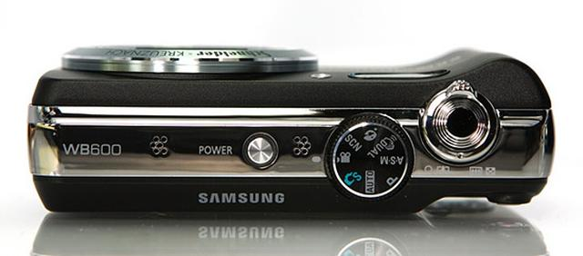 Samsung WB650 / WB600