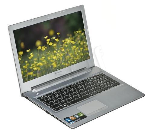 "Lenovo Z50-70 i3-4030U 4GB 15,6"" FullHD 1TB GT840M (2GB) DOS Black-Silver 59-433463"