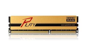 GOODRAM *DDR3 PLAY 4GB/1600 CL9-9-9-28 GOLD