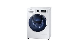 Samsung AddWash WD8NK52E0ZW