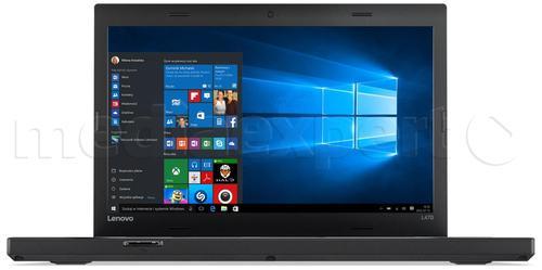 "Lenovo ThinkPad L470 14"" Intel Core i3-7100U - 4GB RAM - 500GB -"